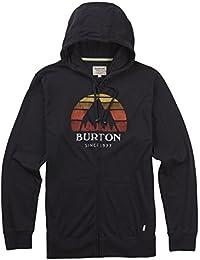 Burton Herren Underhill Fullzip Hoodie