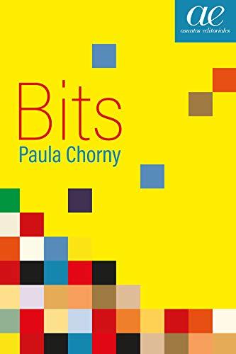 Bits por Paula Chorny