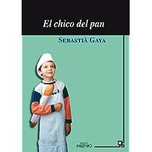 El chico del pan (Alfa)