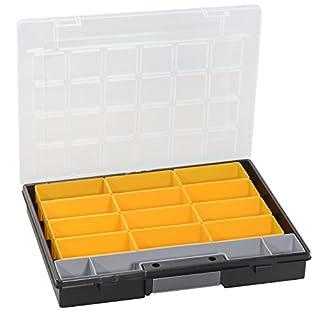 Allit 457201Organizer Box