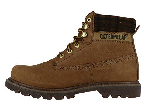 Caterpillar COLORADO, Herren halbhoher Schaft Syrup (712056)