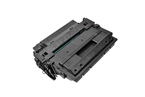 SKY LaserTonerCartridge kompatibel für HEWLETT PACKARD CE255X-XXL Toner TOP-Qualität 19000 Seiten Super-Ausdrucke 24-Monate-Garantie DIN 33870 Fhp-serie