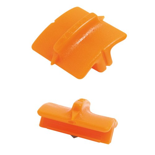 Fiskars Paper Trimmer Replacement Blades Straight Style G, Pack of 2 Test