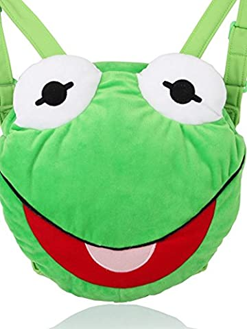 Disney The Muppets Kermit Backpack