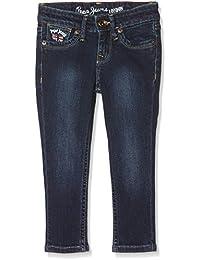 Pepe Jeans PAU Vaqueros para Niñas