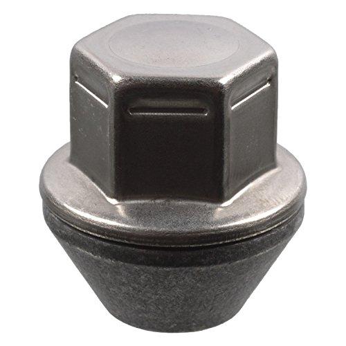 Febi Bilstein 46674 Radmutter für Leichtmetallfelge (Hinterachse, Vorderachse)