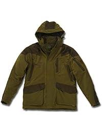 Univers 91980–339, chaqueta de caza para hombre, Hombre, 91980-339, Verde