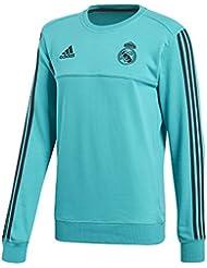 adidas Línea Real Madrid Sudadera, Hombre, (arraer), ...
