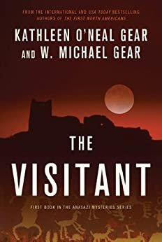 Donde Descargar Libros The Visitant: Book I of the Anasazi Mysteries It Epub