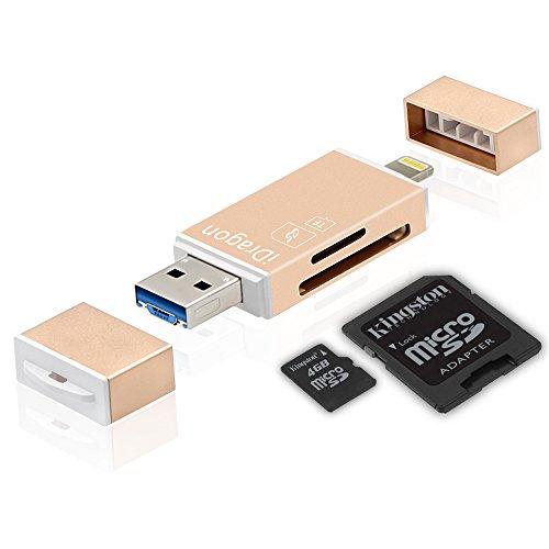 Zubehör Und Ersatzteile Schwarz Trail Und Spiel Kamera Viewer 8pin Zu Sd Kartenleser Für Iphone X Unterstützung Ios 12