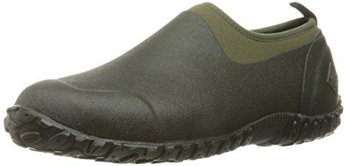 Muck Boots Herren Men's Muckster Ii Low Gummistiefel, Braun (Moss/Green), 41 EU