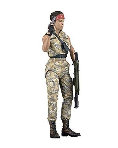 Vasquez Vest (Aliens Series 12) Action Figure [Import Anglais]