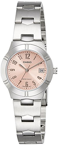 Casio LTP1241D-4A3 Mujeres Relojes