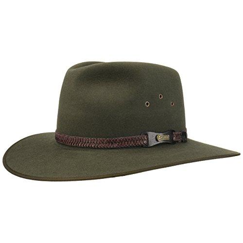 tablelands-hair-felt-hat-akubra-hunting-hat-fur-felt-hat-61-cm-olive