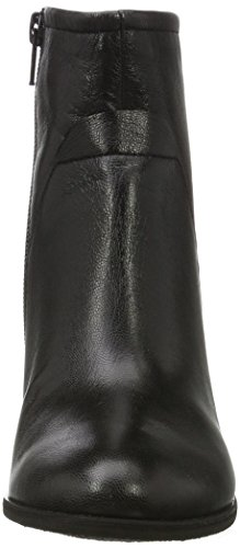 SPM - Gilly Ankle Boot, Stivali Donna nero (nero)