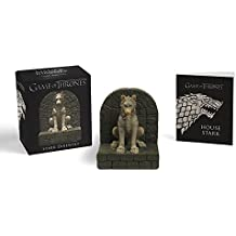 Game of Thrones: Stark Direwolf (Miniature Editions)
