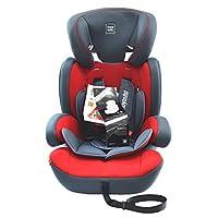 بيبي اوتو مقعد سيارة للاطفال ، احمر ، BA312098