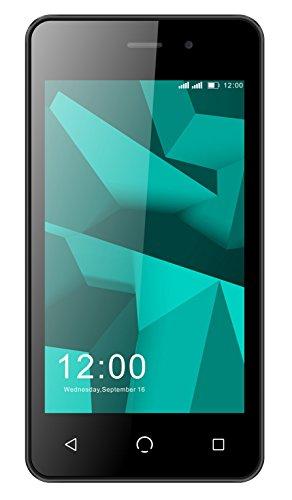 NUU MOBILE Smartphone A1+ Black 4
