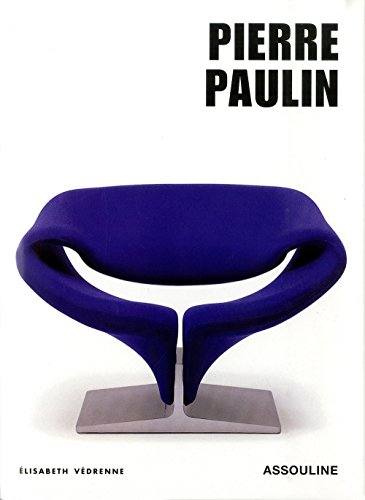 Pierre Paulin (en anglais)