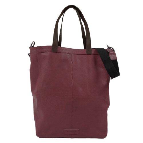 Hüftgold bag no. 45, sacs à main Violet - Violett (crushed berry 295)
