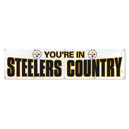 party-animal-bysc-giant-8-ft-x-2-ft-new-tailgate-banner-flag-pittsburgh-steelers