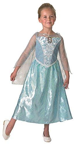 Rubie's 3610363 - Elsa Frozen Musical - Light -