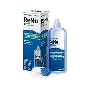 ReNu MultiPlus Pflegemittel für weiche Kontaktlinsen