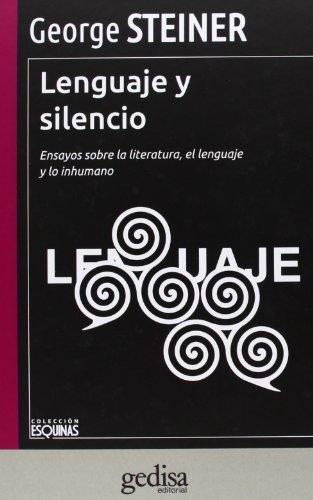 Lenguaje Y Silencio (Esquinas)
