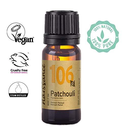 Naissance Patchouli (Nr. 106) 10ml 100% naturreines ätherisches Öl