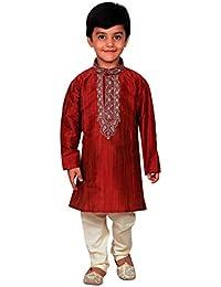 Desi Sarees Jungen Kurta Pyjama Sherwani Bollywood Party Kleidung 856