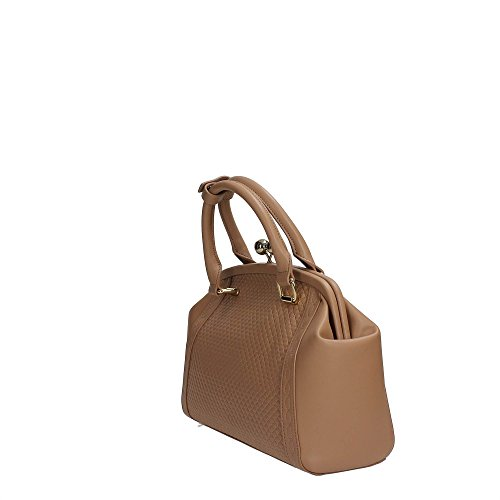 Twin-Set VS7725 Borsa A Mano Donna Ecopelle BISCOTTO BISCOTTO
