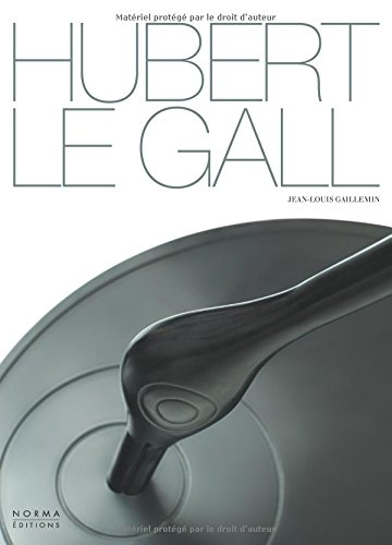 Hubert Le Gall par Jean-Louis Gaillemin