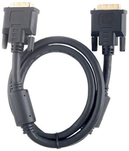 niceeshoptm-3m-dvi-d-negro-dual-link-cable-24-1-pin-macho-a-macho-cable