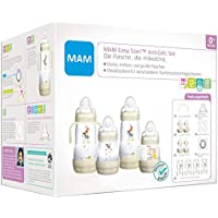MAM Anti-Colic Starter Set, erstausstattungs Set, Premium vorteils Set