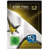 Star Trek - Raumschiff Enterprise: Season 1.2, Remastered