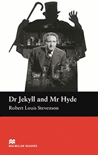 Macmillan Readers Dr Jekyll and Mr Hyde Elementary Reader