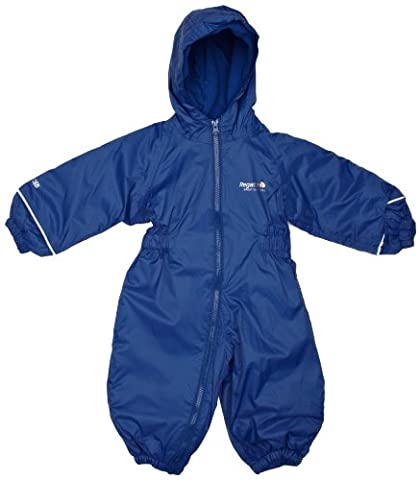 Regatta Boy's Splosh Water Proof Suit - Laser, Size 24-36 Months