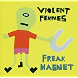 Freak Magnet (+Bonustracks)