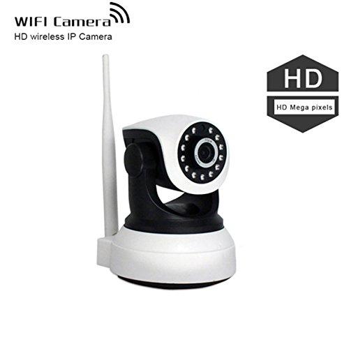 Dongashley telecamere di sorveglianza finite reproducción remota telecamera di sicurezza finta lente infrarroja vista remota detección de movimiento