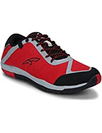 FURO By Red Chief Red Men's Sport Running Shoes (WB10002 798)