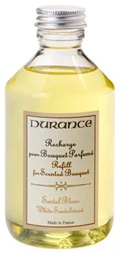 Durance en Provence - Duftbouquet weißes Sandelholz (Santal Blanc) 250 ml Nachfüller