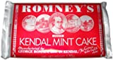 ROMNEY'S OF KENDAL Kendal Mint Cake BROWN 170g / 5.99oz x1