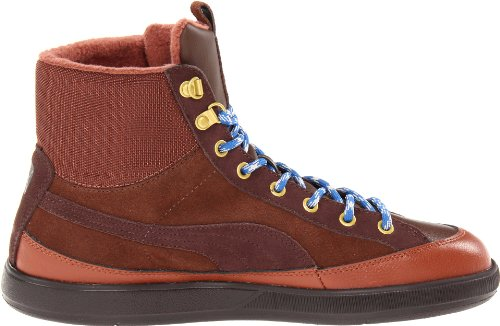 Puma Archive Lite Mid Uo Running Shoe Carafe-Coffee-Brown