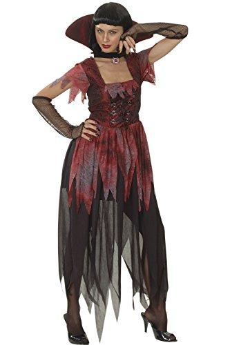 Erwachsene (Sexy Vampir Kostüme Für Damen)