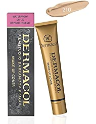 Dermacol Make-up Cover #210 by Dermacol