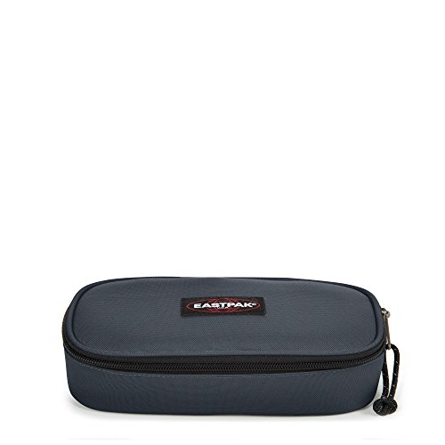 Eastpak - Oval Single Trousse, 22 cm, Midnight Bleu