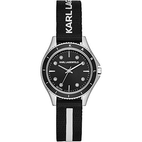 orologio solo tempo donna Karl Lagerfeld Janelle casual cod. KL1643