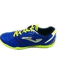 Amazon.es  zapatillas de futbol sala joma  Zapatos y complementos fd3211bfe8e05