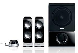 Philips SPA 7350 Multim. Speakers 2.1, SPA7350/10