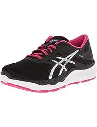 Asics 33-M Mujer Fibra sintética Zapato para Correr